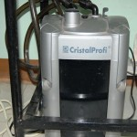 How Does External Canister Filter Work?